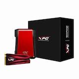 ADATA XPG GAMMIX S11 SSD Pack STCOM  (480GB)
