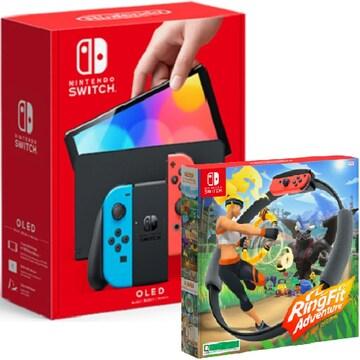 Nintendo 닌텐도 스위치 OLED 1인용 게임 패키지