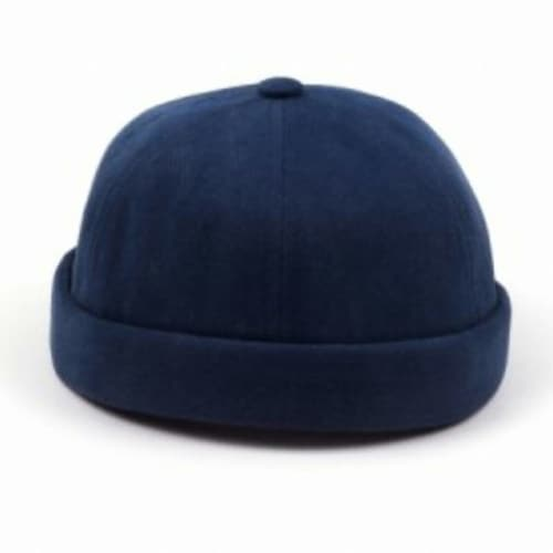 웨이워드  Pigment watcher cap (Navy)_이미지