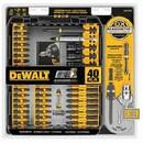 스크류 드라이버 비트세트 40pcs DWA2T40IR 해외구매