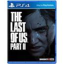 더 라스트 오브 어스 파트 2 PS4