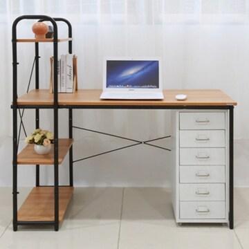 소프시스  튜브 컴퓨터책상 1260 (120x60cm)