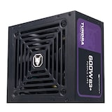 제이씨현 TUNDRA Purple Line 600W 83+