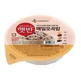 [정월대보름] 햇반 오곡밥 210g