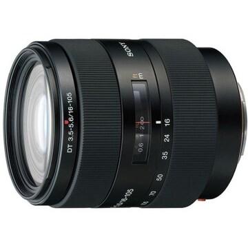 SONY 알파 DT 16-105mm F3.5-5.6 (정품)_이미지