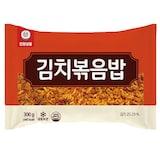 천일식품 김치볶음밥 300g  (1개)