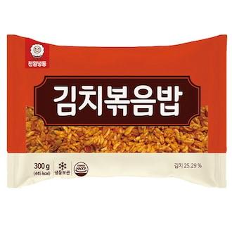 천일식품 김치볶음밥 300g (1개)_이미지