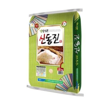 마한농협  신동진 20kg (1개)