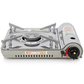 썬터치  ST-505 휴대용 가스버너
