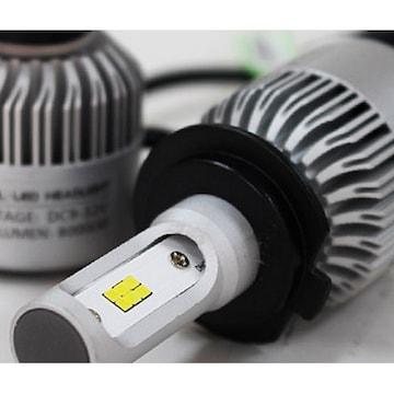 렉서스 LUX-9 CSP LED 전조등