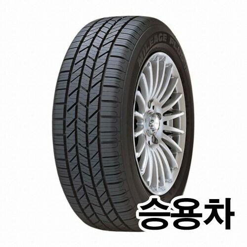 한국타이어 마일리지 플러스2 H725 205/70R15 (장착비별도)_이미지