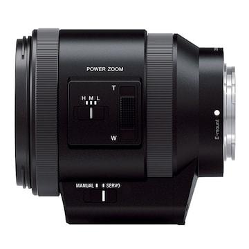 SONY 알파 E PZ 18-200mm F3.5-6.3 OSS