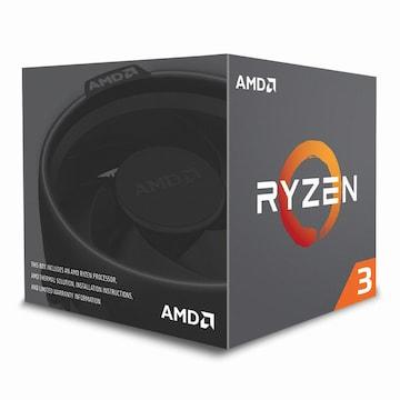 AMD 라이젠 3 1300X (서밋 릿지) (정품)