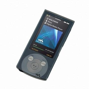 SONY NWZ-A840 실리콘케이스 CKM-NWA840_이미지