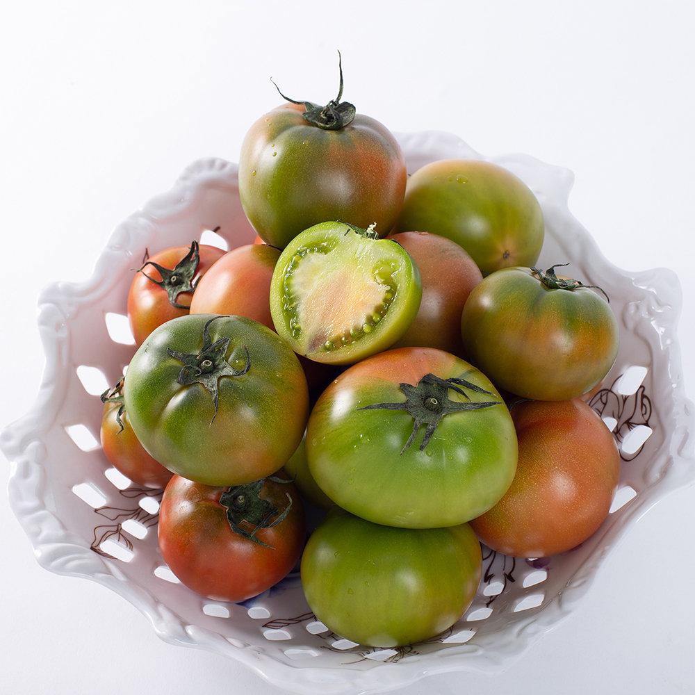 초록자연 대저 짭짤이 토마토 S 2.5kg