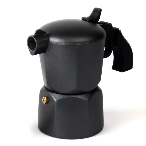 비체베르사 느와르 커피메이커(4컵)