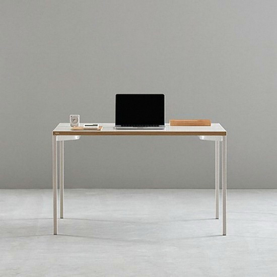 데스커 DSAD212 베이직 책상(120x60cm)