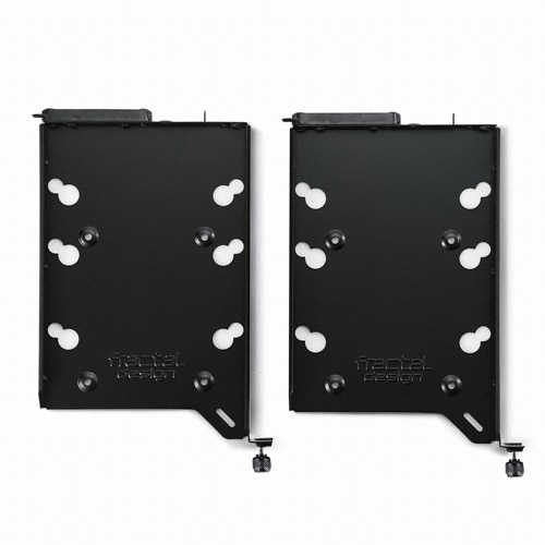 Fractal Design HDD Drive Tray Kit_이미지