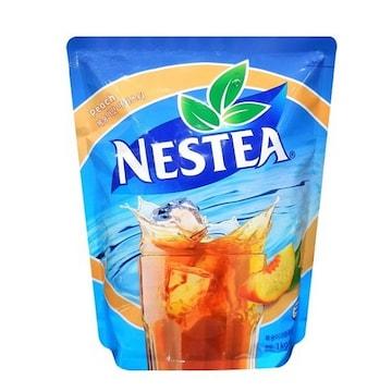 네슬레 네스티 복숭아맛 아이스티 1kg(1개)