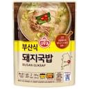 부산식 돼지국밥 곰탕 500g