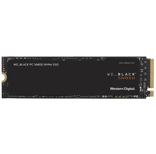 Western Digital WD BLACK SN850 M.2 NVMe(1TB)