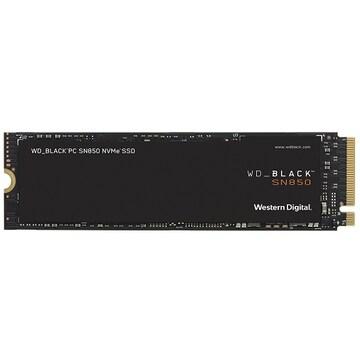 Western Digital WD BLACK SN850 M.2 NVMe (1TB)_이미지
