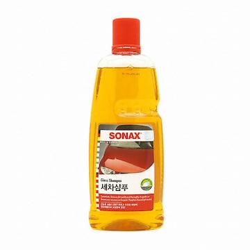 소낙스 글로스 세차샴푸(1L, 1개)
