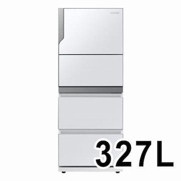 삼성전자 지펠아삭 RQ33M7001W1 M7000 (2018년형) (일반구매)