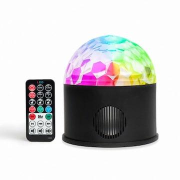 판다인터내셔널 사운드판다 LED SNP-2000 미러볼