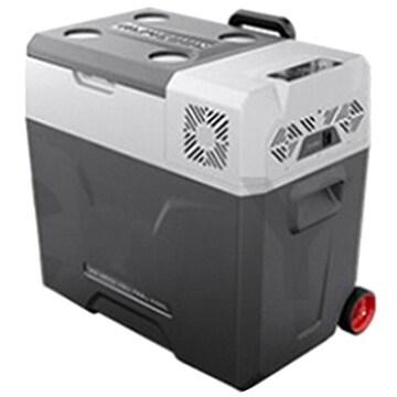 알피쿨 캐리어 냉장고 50L CX50 (해외구매)