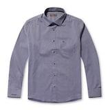 코오롱인더스트리 브렌우드 핀 S/T 드레스 셔츠 BRSDW17171NYX_이미지