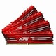ADATA XPG DDR4 32G PC4-19200 CL16 GAMMIX D10 레드 (8Gx4)_이미지