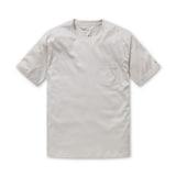 코오롱인더스트리 시리즈 에피그램 심볼 자수 롤업 티셔츠 SQTAM17202BEX_이미지