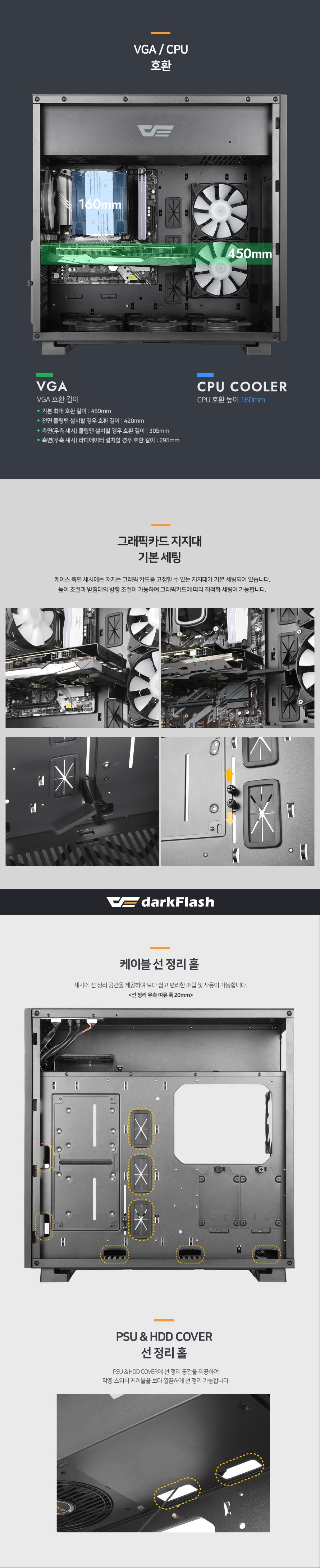 darkFlash DLN25 SILENT