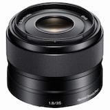 SONY 알파 E 35mm F1.8 OSS  (정품)