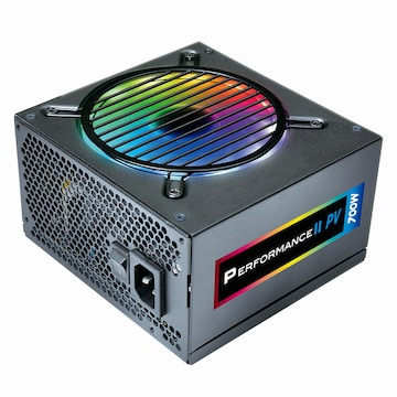 마이크로닉스 Performance II PV RGB Sync 700W 80Plus Bronze