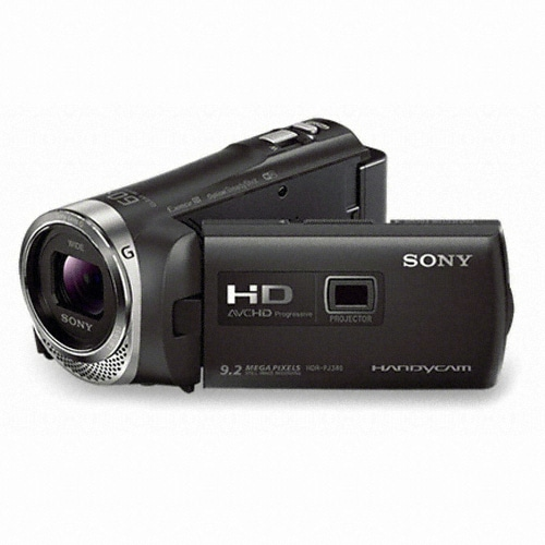 SONY HandyCam HDR-PJ340 (4GB 패키지)_이미지