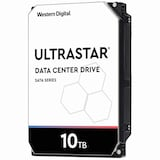 Western Digital Ultrastar DC HC510 패키지 7200/256M (HUH721010ALE600, 10TB)