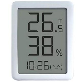 샤오미 미지아 초정밀 온습도계 2세대 MHO-C601_이미지