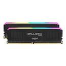 Ballistix MAX DDR4-4400 CL19 RGB Black 패키지