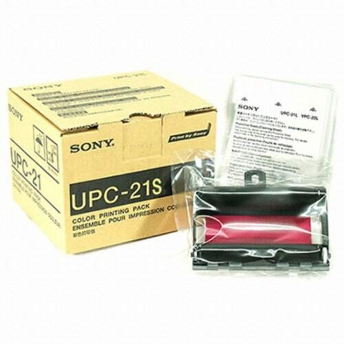SONY UPC-21S 내시경페이퍼 (1팩)_이미지