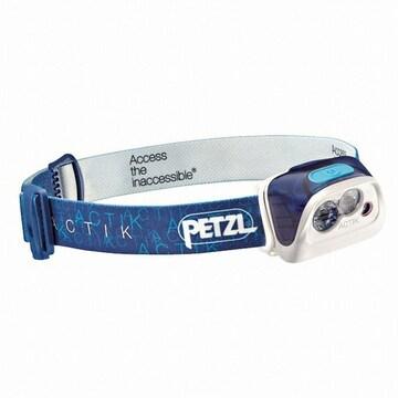 페츨(Petzl)  AP-E99A 액틱 헤드랜턴