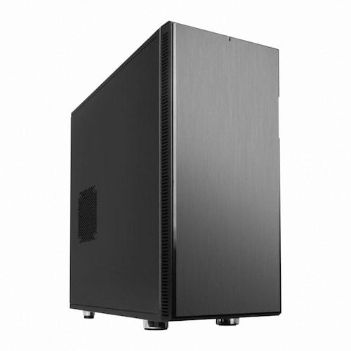 Fractal Design  Define XL R2 Titanium Grey_이미지