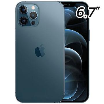 APPLE 아이폰12 프로 맥스 5G 512GB, 공기계 (자급제 공기계)_이미지