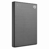 Seagate New Backup Plus Slim SpaceGrey Rescue (1TB)