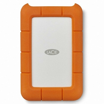 Seagate LaCie Rugged USB-C(1TB)
