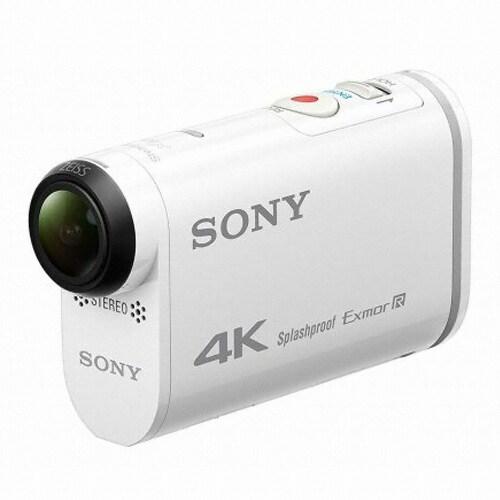 SONY FDR-X1000VR (64GB 패키지)_이미지