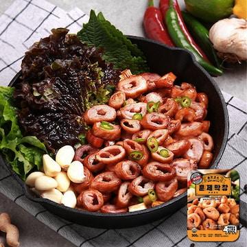 국제식품 꾸브라 참나무 훈제막창 300g (2개)_이미지