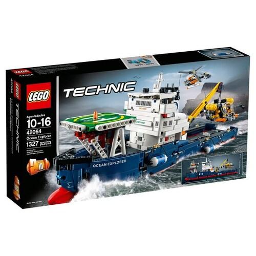 테크닉 해양 탐사선 (42064)