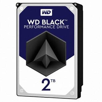 Western Digital WD BLACK 7200/64M (WD2003FZEX, 2TB)_이미지